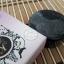 K WHITE Detox Cleansing Face Soap สบู่ชาโคลเคไวท์ ดีท็อคสารพิษ ช่วยล้างเครื่องสำอาง thumbnail 2