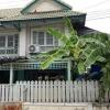 ขายบ้าน ขายบ้านแฝด พฤกษา 19 บางใหญ่ พื้นที่เยอะ ราคาถูก ใกล้รถไฟฟ้า