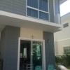 ขายบ้าน ขายด่วน บ้านเดี่ยว เพอร์เฟคพาร์ค 2 รังสิต-ปทุมธานี