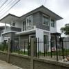 ขายบ้าน ขายบ้านเดี่ยว 2 ชั้น ธัญญบุรี คลอง3 ราคาถูก บ้านสวย บรรยากาศดี เดินทางสะดวก