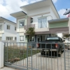 ขายบ้าน ฟลอราวิลล์ พาร์คโฮม สุวินทวงศ์ ราคาถูกกว่าโครงการ พร้อมอยู่
