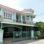 ขายบ้าน 57765 ขายบ้าน ขายบ้านเดี่ยว 2 ชั้น ม.ภัสสร 2 ธัญญบุรี คลอง3 ราคาถูก บ้านสวย บรรยากาศดี เดินทางสะดวก