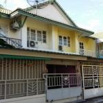 ขายบ้าน ขายบ้านแฝด2 ชั้น หมู่บ้านพฤกษา B รังสิต-คลองสาม