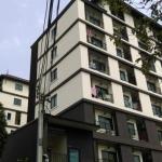 ขายคอนโด คันทรี่ วิลล์ รีสอร์ท ชั้น 8 สภาพใหม่มาก 29 ตรม. สวยมาก ติดศูนย์ราชการนนทบุรี