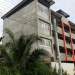 ขายอพาร์ทเมนท์ อพาร์ทเมนท์ใหม่ คุ้มกับการลงทุน สายไหม 72