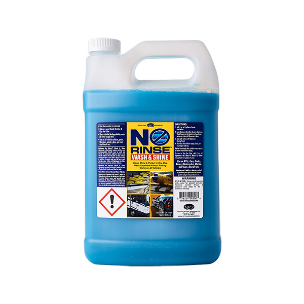 Optimum No Rinse >> Optimum No Rinse Wash Shine Glaze Garage Inspired By Lnwshop Com