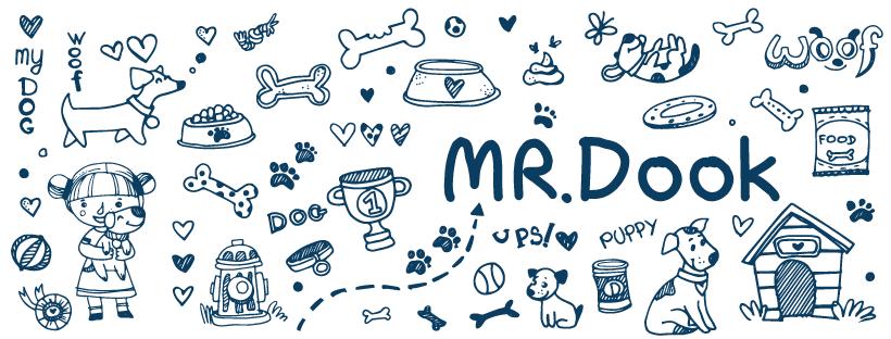 Mr. Dook Pet Shop