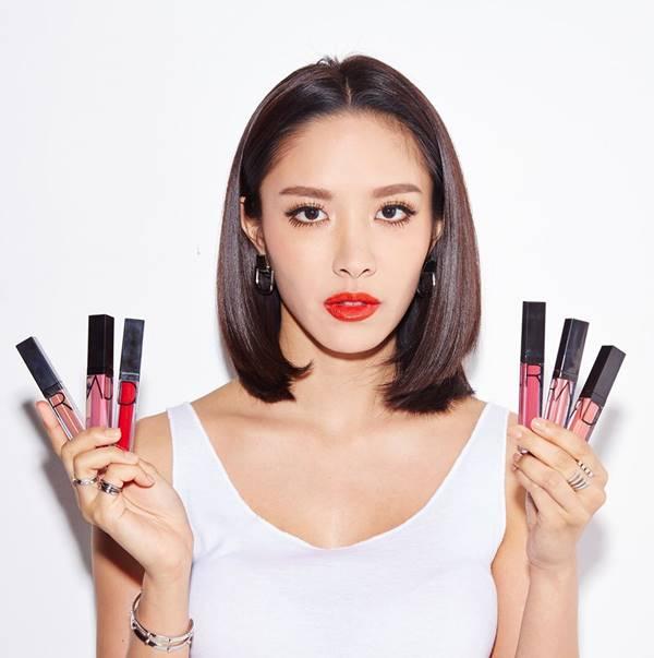 RAD matte liquid lipstick