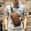 กระเป๋าคาดอกผู้ชาย รหัส B005