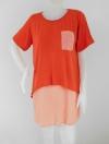 1001073 ขายส่งเสื้อผ้าแฟชั่น สวยทันสมัย รอบอก 40 นิ้วค่ะ