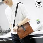 กระเป๋าสะพายข้างผู้ชาย รหัส A013