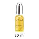 ORADOL G9 essence serum ออราดอล เซรั่ม เสาวรสสีทอง ผลิตภัณฑ์โดย แตงโม นิดา (ภัทรธิดา) จากผลการวิจัยประเทศฝรั่งเศส ขวดใหญ่ ขนาด 30 มิลิลิตร 1 ขวด
