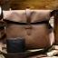 กระเป๋าสะพายข้างผู้ชาย รหัส A007 thumbnail 11
