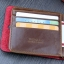 กระเป๋าสตางค์ผู้ชาย Genuine [สีน้ำตาล] รหัส C006 thumbnail 2