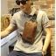 กระเป๋าคาดอกผู้ชาย รหัส B005 thumbnail 2