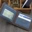กระเป๋าสตางค์ผู้ชาย WOERFU รหัส C002 thumbnail 7