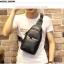 กระเป๋าคาดอกผู้ชาย รหัส B003 thumbnail 4
