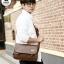 กระเป๋าสะพายข้างผู้ชาย รหัส A010 [Three-box] thumbnail 1