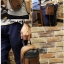 กระเป๋าคาดอกผู้ชาย รหัส B007 thumbnail 5