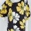 901948 ขายส่งเสื้อผ้าแฟชั่นผ้าเนื้อดี ลายดอก แบบสวยเก๋มากๆ รอบอกฟรีไซส์ รอบอก 32-40 นิ้วใส่ได้ค่ะ ยาว 26 นิ้ว thumbnail 1