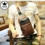 กระเป๋าคาดอกผู้ชาย รหัส B010 thumbnail 2