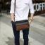 กระเป๋าสะพายข้างผู้ชาย รหัส A001 thumbnail 25