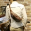 กระเป๋าคาดอกผู้ชาย รหัส B008 thumbnail 4