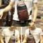 กระเป๋าคาดอกผู้ชาย รหัส B010 thumbnail 6