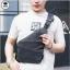 กระเป๋าคาดอกผู้ชาย รหัส B011 รุ่น FINO thumbnail 11