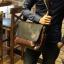 กระเป๋าสะพายข้างผู้ชาย รหัส A003 thumbnail 9