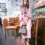 250100 ขายส่งเสื้อผ้าแฟชั่นผ้าสปันงานปัก maxxi dresss กำลังเป็นที่นิยมตอนนี้ค่ะ รอบอกฟรีไซส์ 32-40 นิ้วใส่ได้ค่ะ ยาว 44 นิ้ว thumbnail 1
