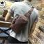 กระเป๋าคาดอกผู้ชาย รหัส B014 thumbnail 4