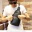 กระเป๋าคาดอกผู้ชาย รหัส B003 thumbnail 2