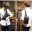กระเป๋าคาดอกผู้ชาย รหัส B013 thumbnail 7