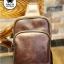 กระเป๋าคาดอกผู้ชาย รหัส B009 thumbnail 11