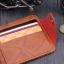 กระเป๋าสตางค์ผู้ชาย 100 DOLLAR [สีน้ำตาล] รหัส C004 thumbnail 8