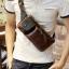 กระเป๋าคาดอกผู้ชาย รหัส B002 thumbnail 3