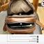 กระเป๋าคาดอกผู้ชาย รหัส B014 thumbnail 11