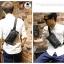 กระเป๋าคาดอกผู้ชาย รหัส B013 thumbnail 6