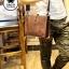 กระเป๋าสะพายข้างผู้ชาย รหัส A006 thumbnail 10