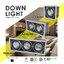 ไฟดาวน์ไลท์ (Down Light) Series KDL-CO (โคมไฟฝังฝ้า)