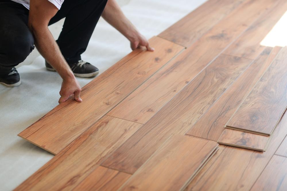 พ นไม ลาม เนต Laminate Floor, Luxury Laminate Flooring